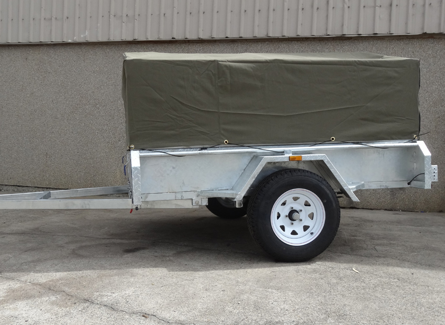 Buy Trailers, Australian Made Trailers for Sale - Trailer Supplies