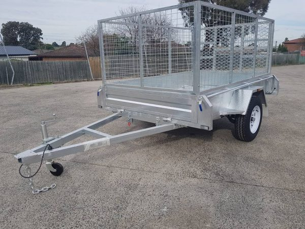 galvanised box trailers sydney , galvanised trailer for sale , galvanised trailers in melbourne , galvanised trailers victoria