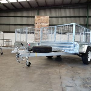 jet ski trailer for sale , motorbike trailer for sale , new box trailers for sale , single axle trailer