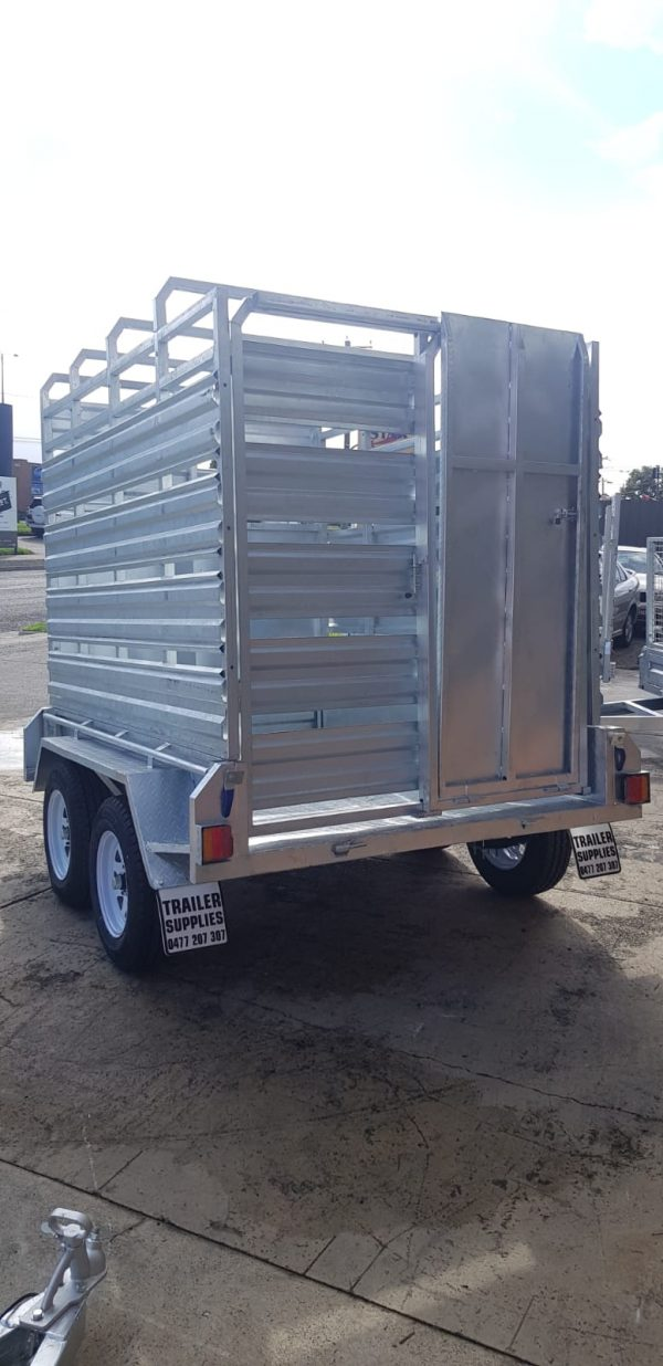 cheap boat trailers melbourne , Cheap trailers victoria , covered trailers for sale , custom trailer builders melbourne
